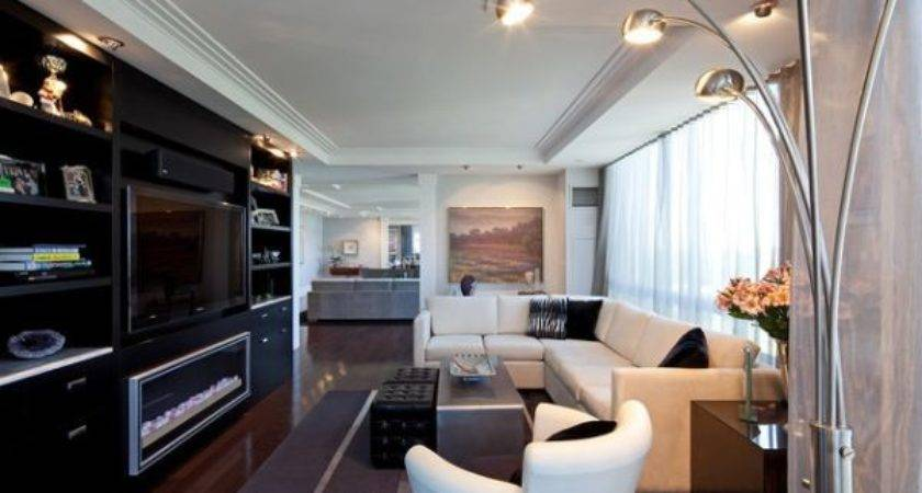 Modern Fireplaces Characteristics Interior Cor
