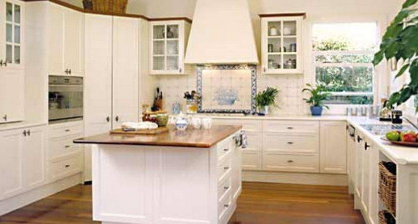 Modern French Kitchen Brilliant Inspired