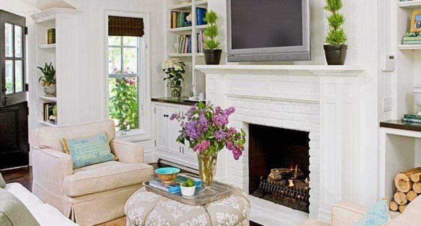 Modern Furniture Clever Arrangement Tips