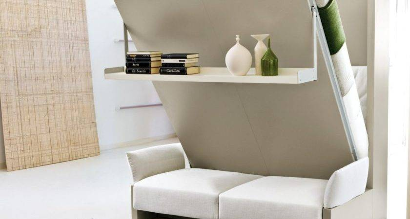 Modern Furniture Small Spaces