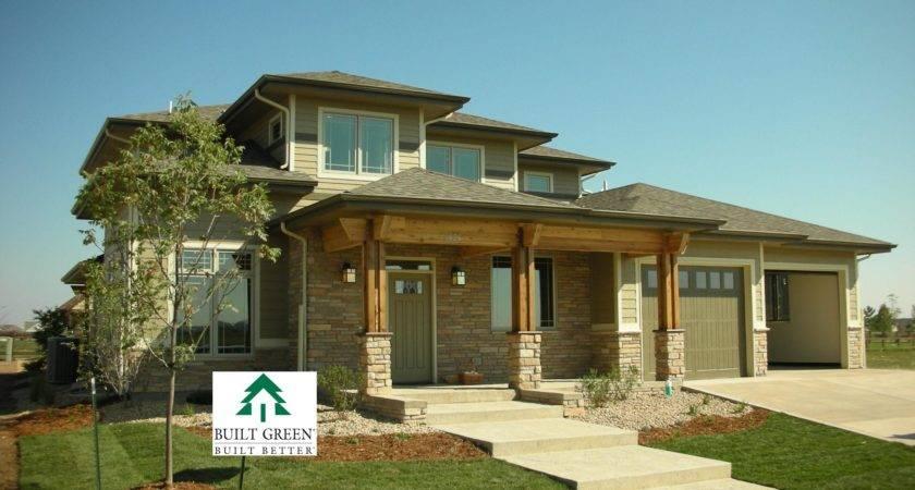 Modern House Building Brucall