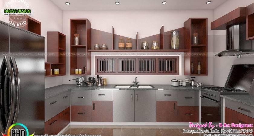 Modern Interiors Design Trends Kerala Home