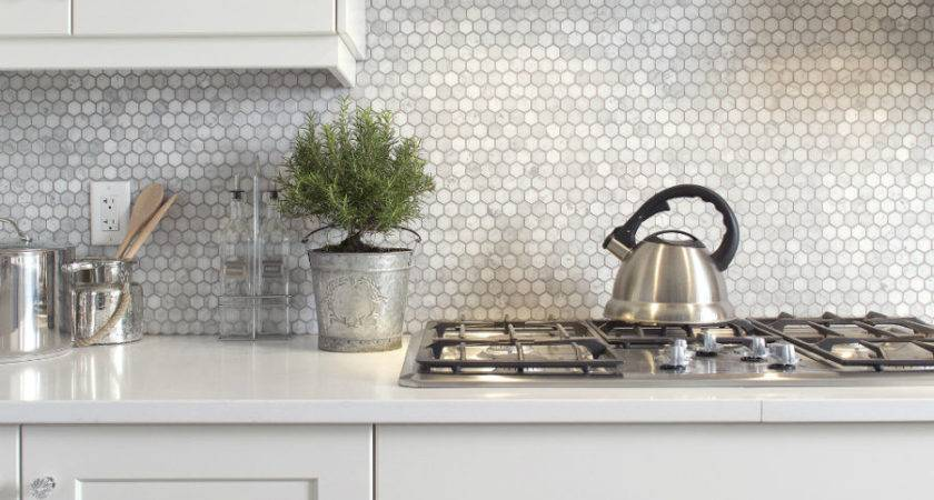 Modern Kitchen Backsplash Ideas Cooking Style