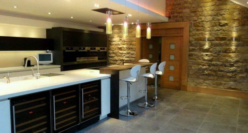 Modern Kitchen Designs Ideas Interior Home Design