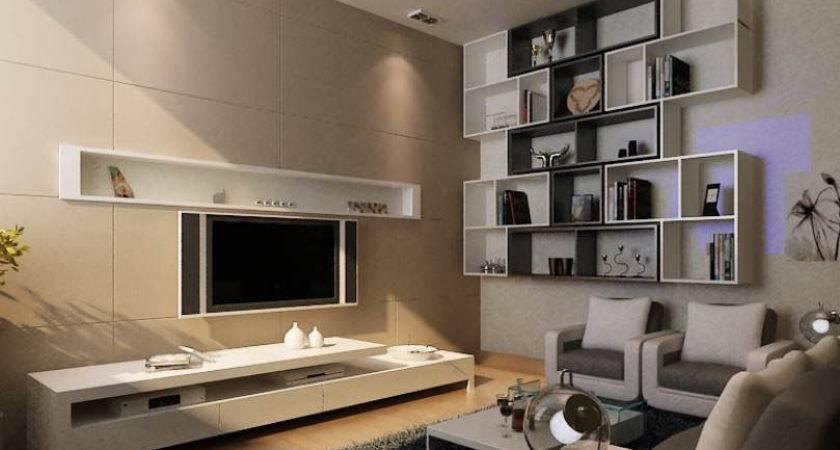 Modern Living Room Design Small House
