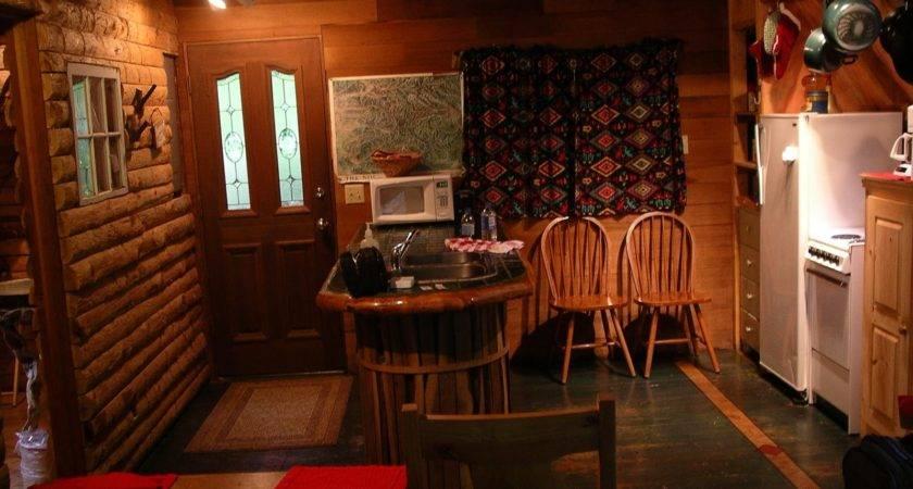 Modern Log Cabin Decor Decobizz