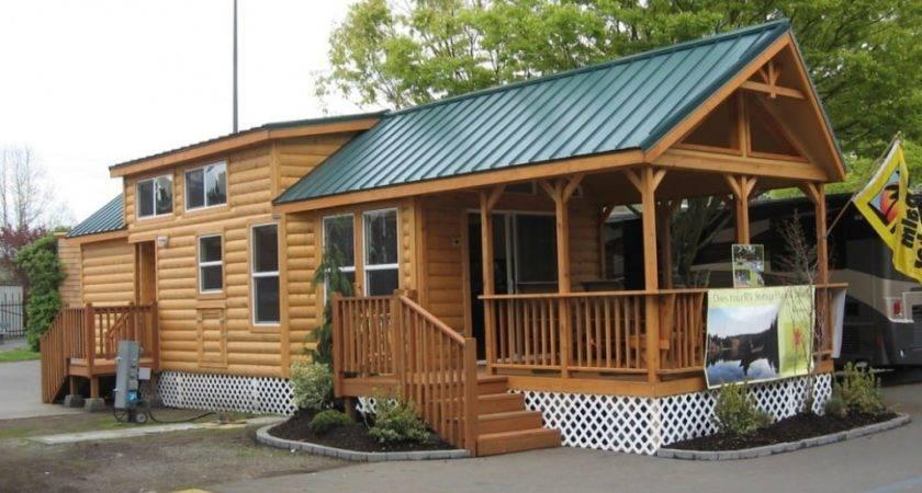 Modern Log Park Model Homes Tedx Designs Most