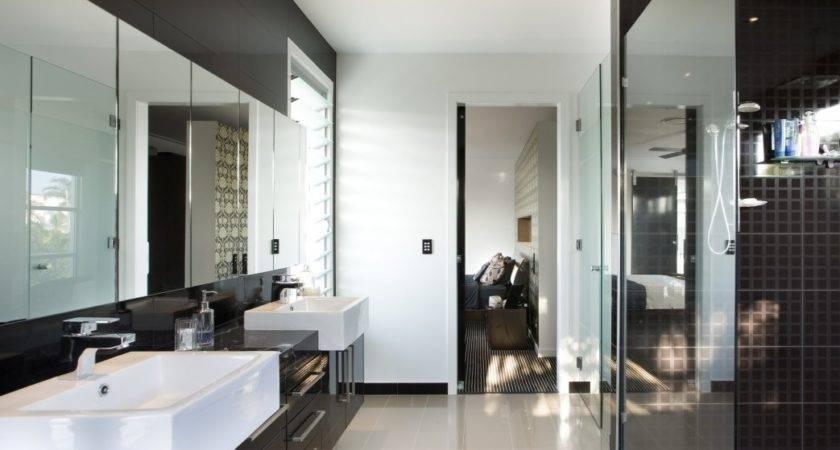 Modern Luxury Bathroom Design Ideas