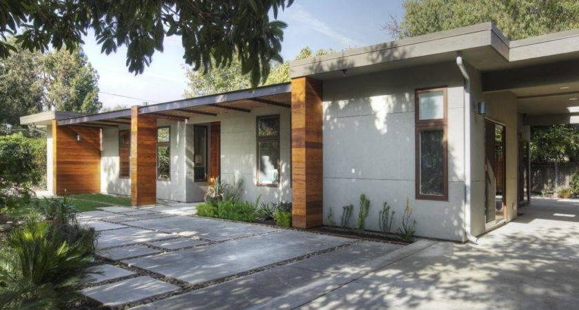 Modern Makeover Exterior Fine Homebuilding