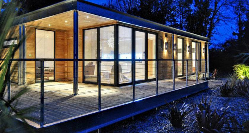 Modern Mobile Home Renovation Homes Ideas