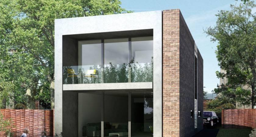Modern Modular Green Home Plans