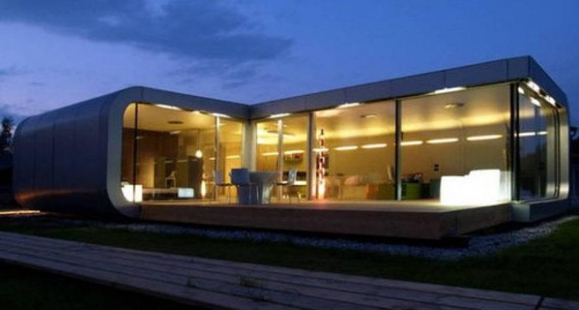 Modern Modular Home Designs Find House Plans