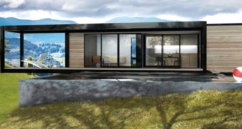Modern Modular Homes Arizona Joyous