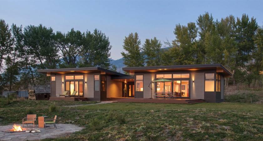 Modern Modular Homes California Decor Ideasdecor Ideas
