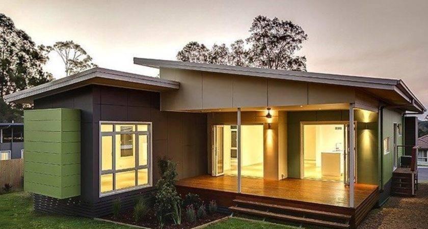 Modern Modular Homes New Designs