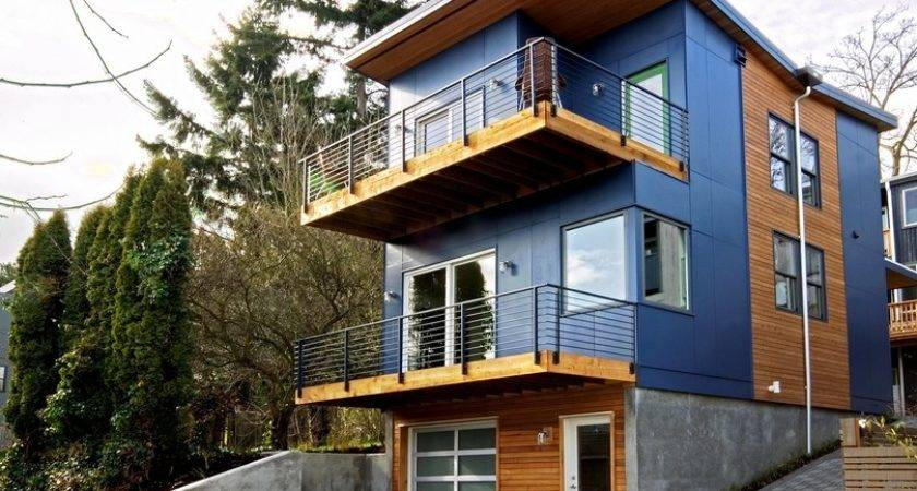 Modern Modular Prefab Homes Affordable