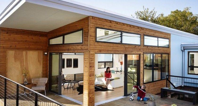 Modern Prefab Homes Cost Effective House Ideas