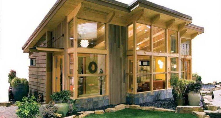 Modern Prefab Modular Homes Sale Home