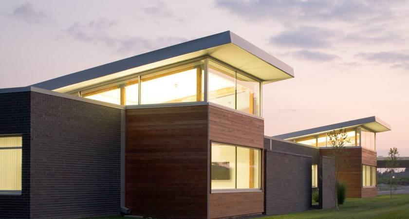 Modern Roof Overhang Pixshark Galleries