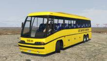 Modern School Bus Skin Gta Mods