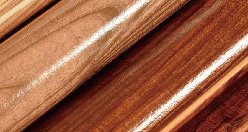 Modern Simulation Warm Simple Floor Vinyl Wood Panel