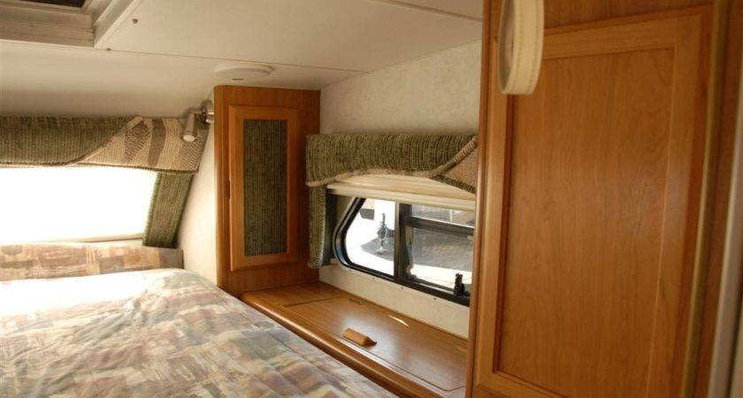 Modern Used Lance Truck Camper