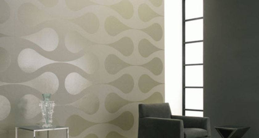 Modern Wall Covering Grasscloth