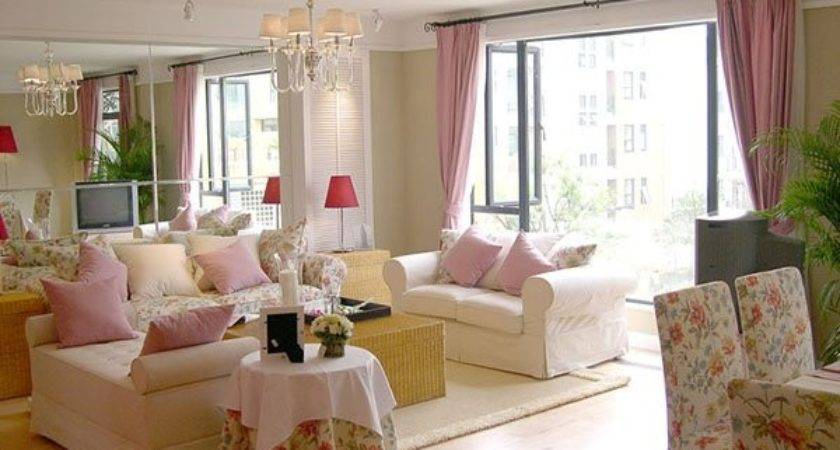 Modern Way Decorate Small Room
