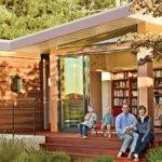 Modular Additions Existing Home Modern Prefab