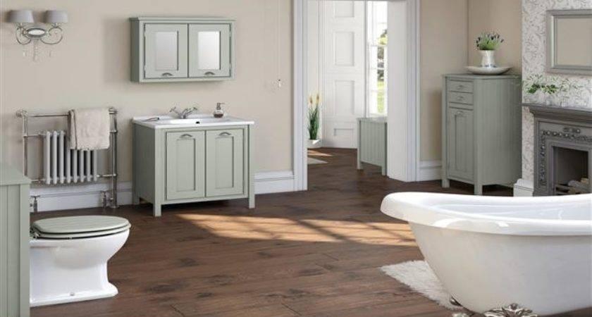 Modular Bathroom Designs
