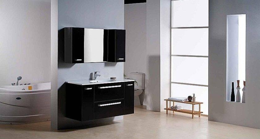 Modular Bathroom Storage Furniture
