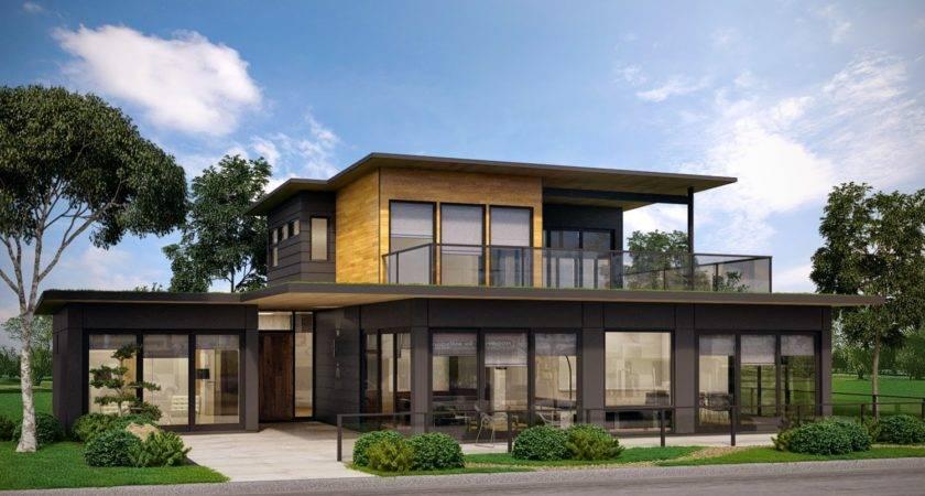 Modular Builder Gives Homes Smart Upgrade Hanley Wood