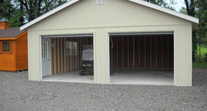 Modular Garages Alpine Garage Summerwood Number