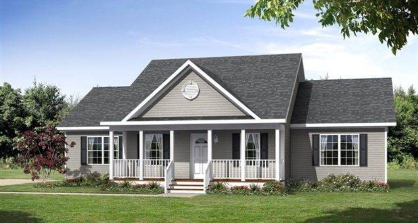 Modular Home Affordable Homes