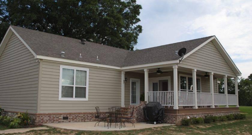 Modular Home Arkansas