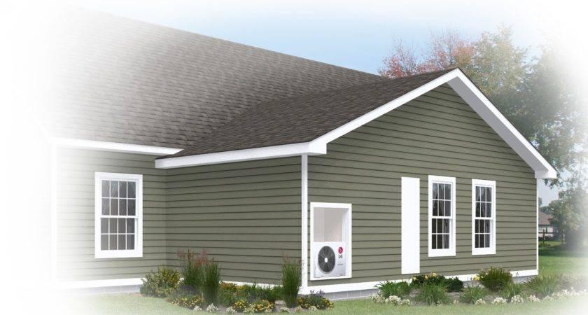 Modular Home Builder Company Building Granny Pods