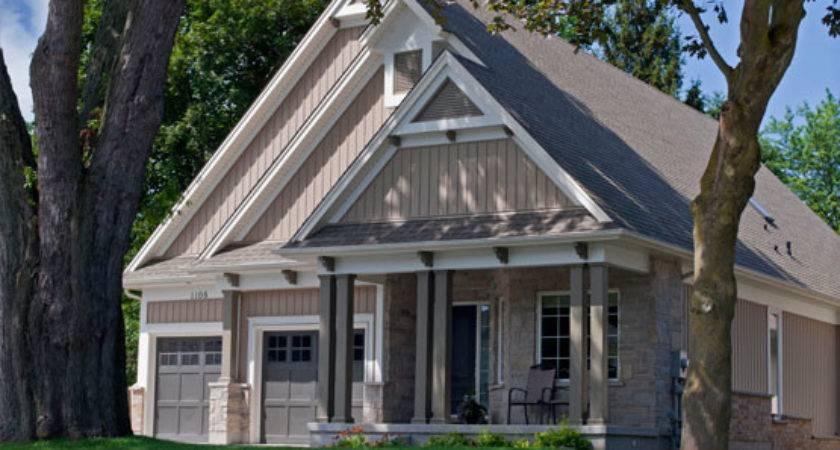 Modular Home Craftsman Style Homes