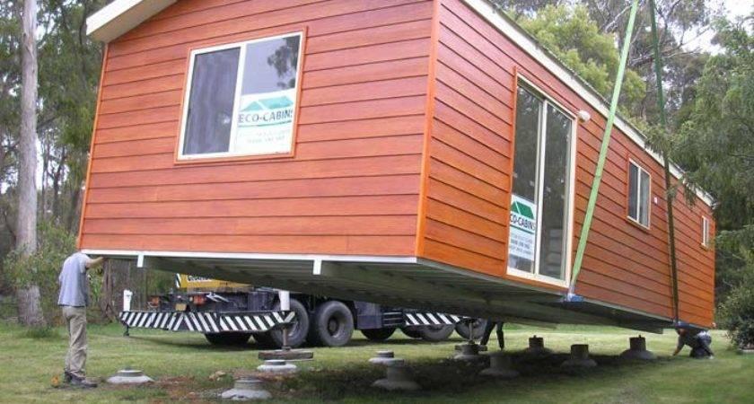 Modular Home Eco Homes