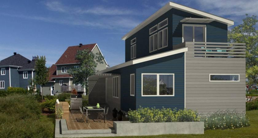 Modular Home Eco Prefab Homes