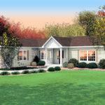 Modular Home Fairmont Homes