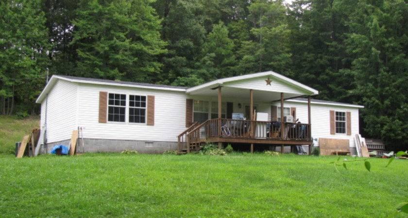 Modular Home Fairmont