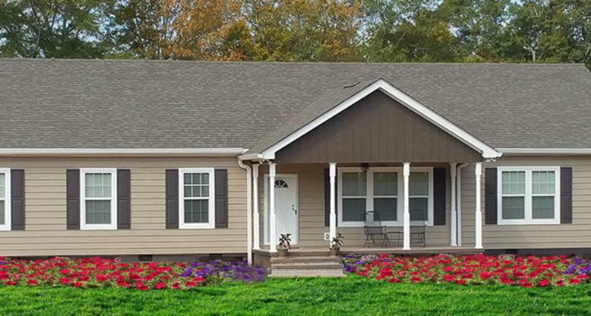 Modular Home Five Star Homes