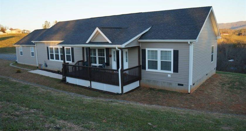 Modular Home Front Porches Homes