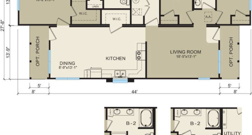 Modular Home Homes Prices Floor Plans