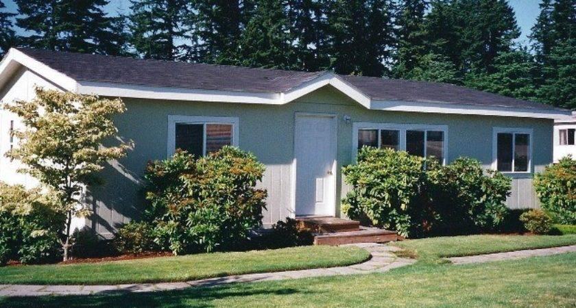 Modular Home Homes Salem Oregon