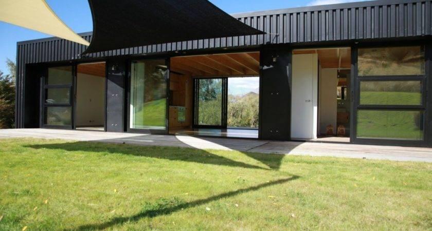 Modular Home Homes Steel Frame