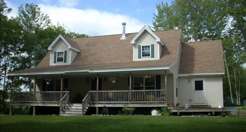 Modular Home Homes Walkout Basement