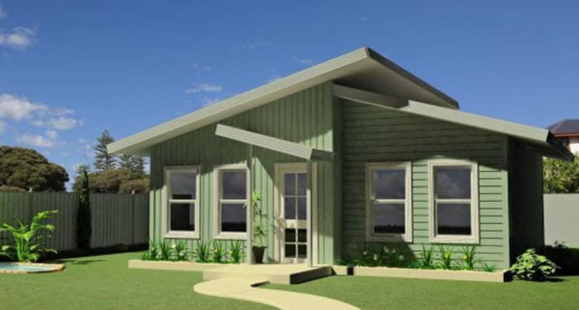 Modular Home Kit Homes