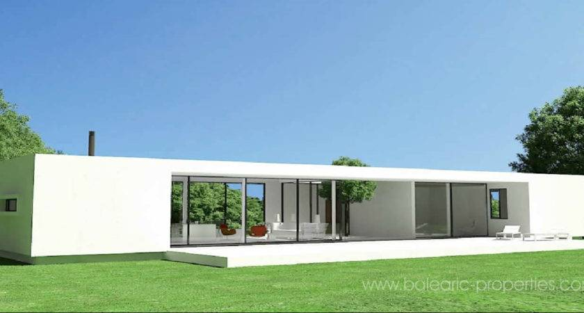 Modular Home Modern Concrete Homes