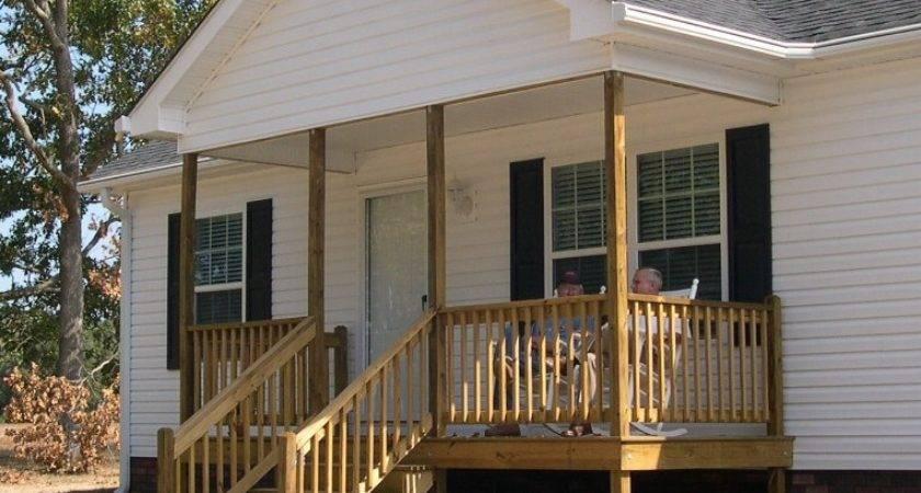 Modular Home Mortgage Homes